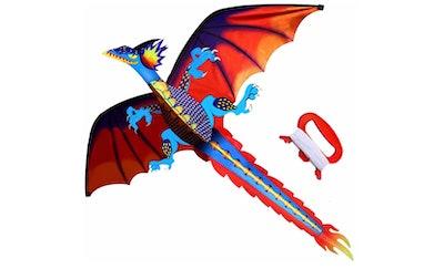 Hengda Kite Classical Dragon Kite