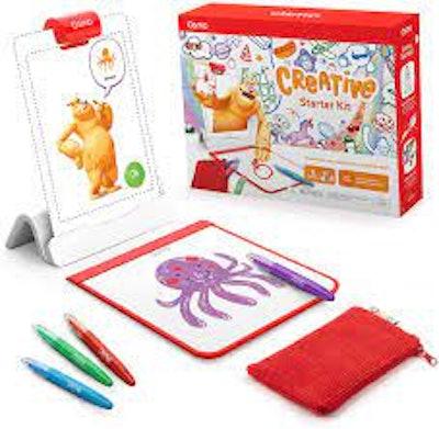 Osmo - Creative Starter Kit for Ipad