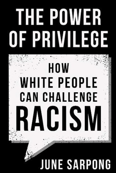 'The Power of Privilege' by June Sarpong