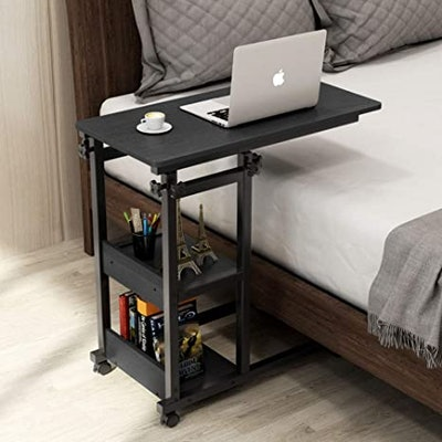 Tribesigns Mobile Side Table