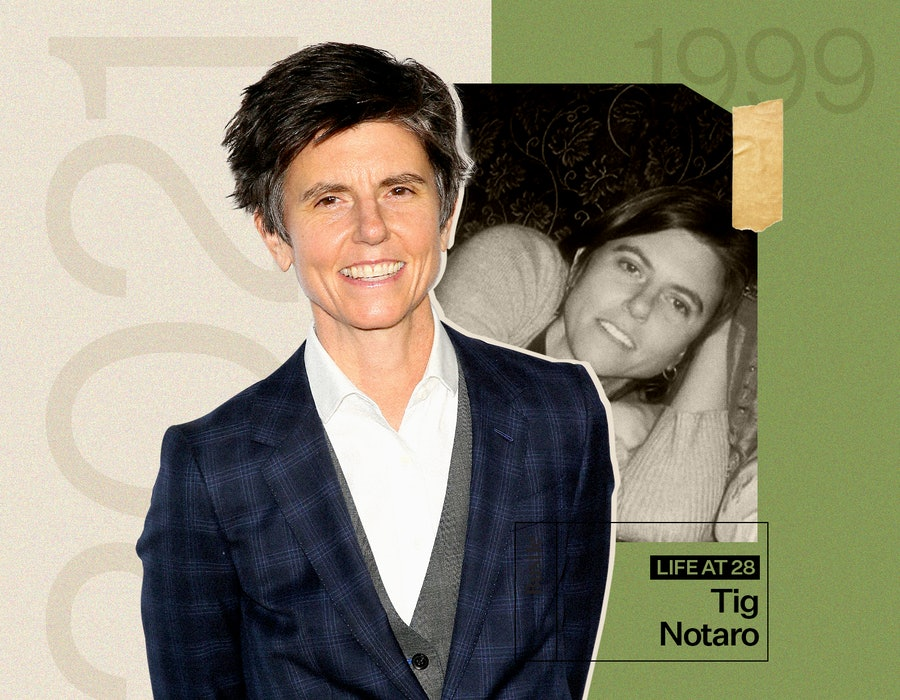 Tig Notaro started pursuing standup when she moved to Los Angeles in her late 20s.