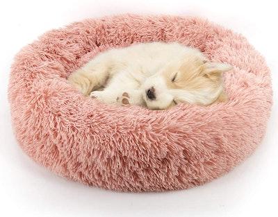Noyal Donut Pet Bed