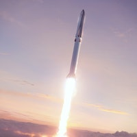 SpaceX Starship: Concept art unveils a crucial part of Mars-bound ship