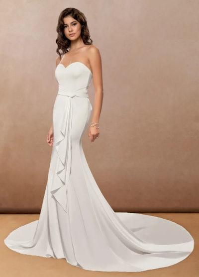 Camila Wedding Dress