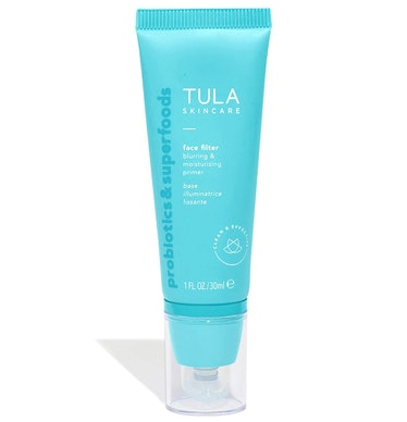 TULA Skin Care Face Filter Primer