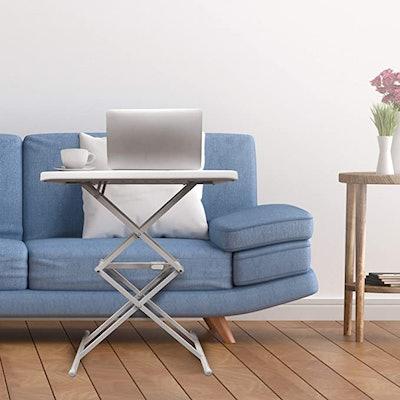SOUNDANCE Adjustable Folding Table
