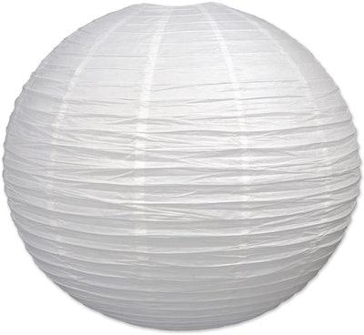 Beistle Jumbo Paper Lantern (30-Inch)