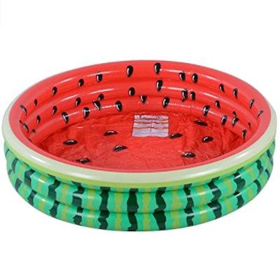 XFlated Inflatable Pool
