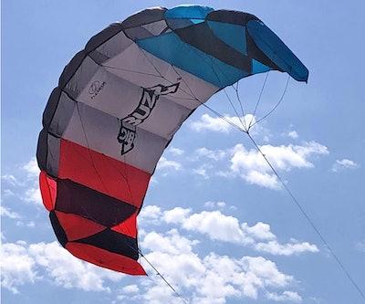 Flexifoil Power Kite Big Buzz Sport Foil