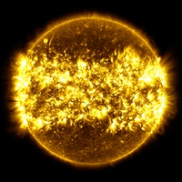 Scientists solve an 80-year-old paradox about the Sun