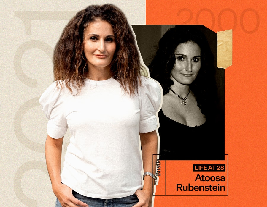 Atoosa Rubenstein