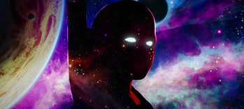 Uatu the Watcher in Marvel's What If...?
