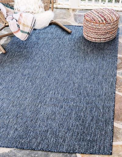 Unique Loom Indoor & Outdoor Rug