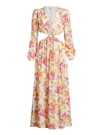 Linda Cut-Out Dress