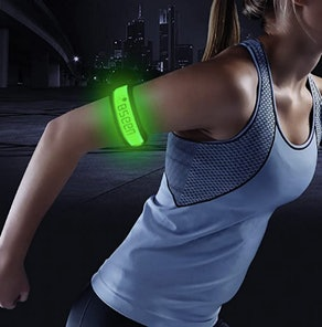 BSEEN LED Arm Band (2-Pack)
