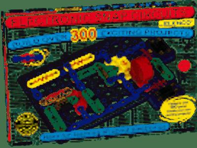 Electronic Exploration Kit