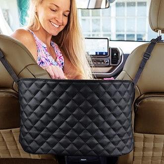 Eveco Car Handbag Holder