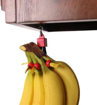 Banana Bungee Banana Holder