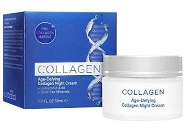 Edom Collagen Age-Defying Night Cream