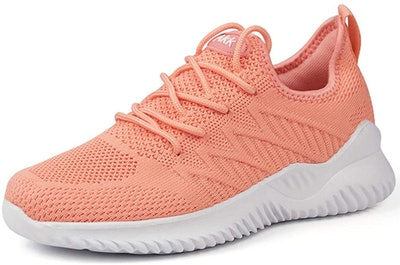 Akk Womens Walking Tennis Shoes