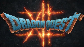 dragon quest 12 the flames of fate logo