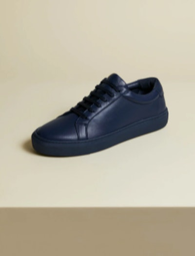 Cadence Leather Sneakers