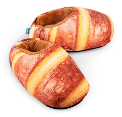 Coddies Bread Slippers