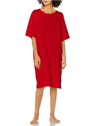 Hanes Wear Around Nightshirt