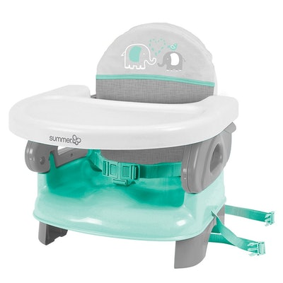 Summer Deluxe Comfort Folding Booster Seat