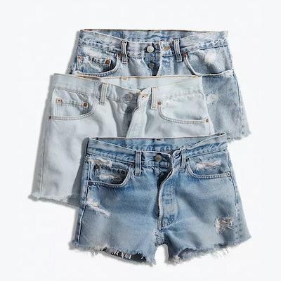 Levi's Vintage 501 Shorts