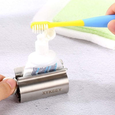 XYKEEY Toothpaste Tube Squeezer (2-Pack)