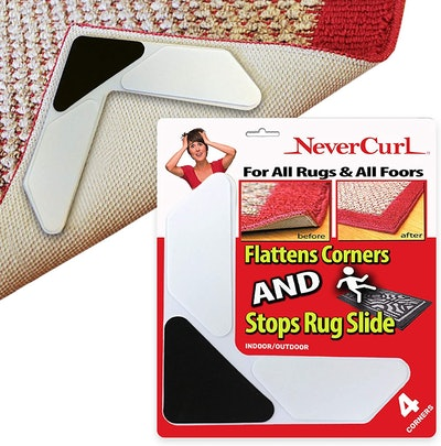 StepNGrip 3-Layer Rug Grippers