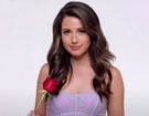 Katie Thurston in a promotional photo for 'The Bachelorette' Season 17.