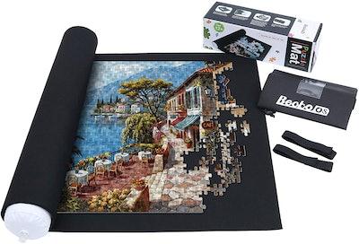 Becko Roll Jigsaw Puzzle Mat