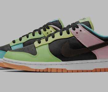 Nike Dunk Low Free.99