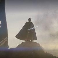 'Mandalorian' Season 3 could reveal a forgotten bootleg Death Star