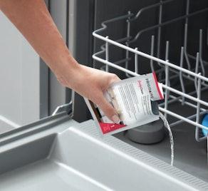 Frigidair Ready Clean Dishwasher Cleaner (6 Treatments)