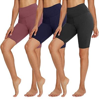 TNNZEET Biker Shorts (3-Pack)