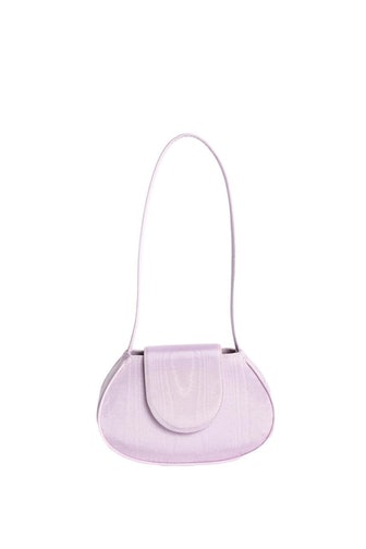 Ineva Baguette in Orchid Lavender Moire