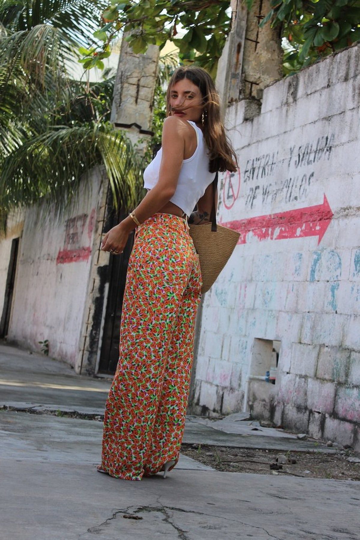 Gina Montana Trouser