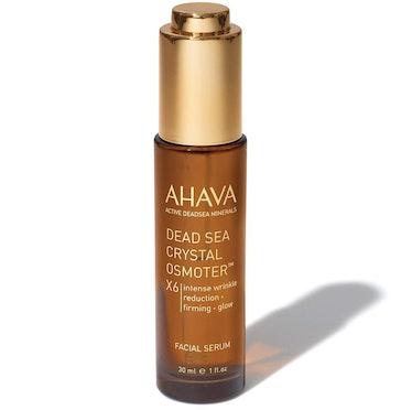 Ahava Dead Sea Crystal Osmoter 6 X Facial Serum