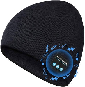 BLUEHRESY Bluetooth Beanie