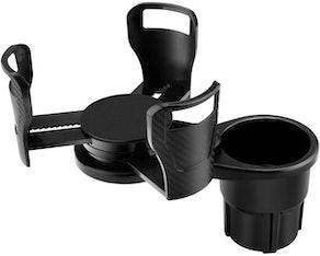 LiteBee Dual Car Cup Holder