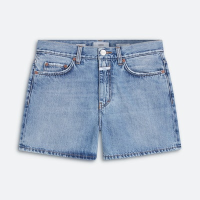 Closed A Better Blue shorts