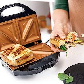 Gotham Steel Sandwich Toaster