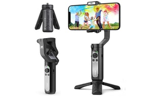 Hohem Store 3-Axis iSteady X Gimbal Stabilizer