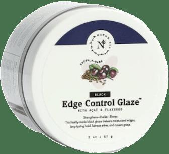 Smoothing Edge Control Glaze