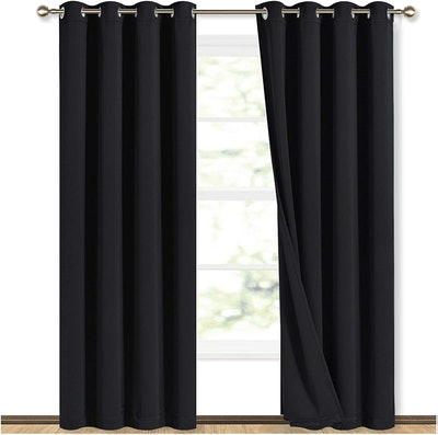NICETOWN Blackout Window Curtains