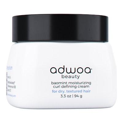 adwoa beauty Baomint Moisturizing Curl Defining Gel