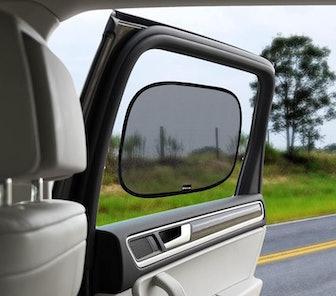 Enovoe Car Window Shade - (2 Pack)